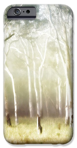 Whisper The Trees IPhone 6s Case