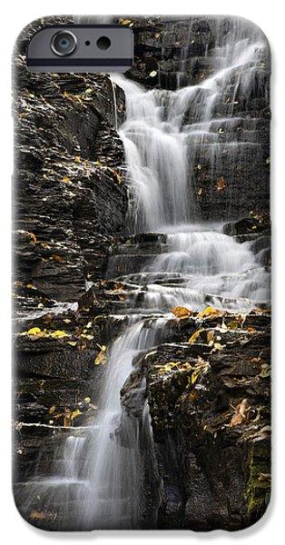 Winding Waterfall IPhone 6s Case