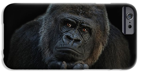 You Ain T Seen Nothing Yet IPhone 6s Case by Joachim G Pinkawa