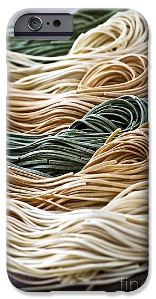 Tagliolini Pasta IPhone 6s Case