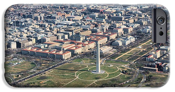 Dc From Above IPhone 6s Case