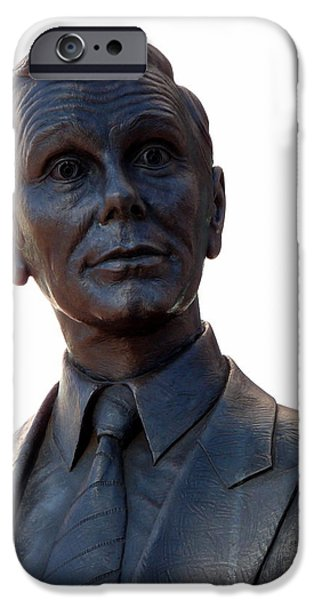 Johnny Carson IPhone 6s Case by Jeff Lowe