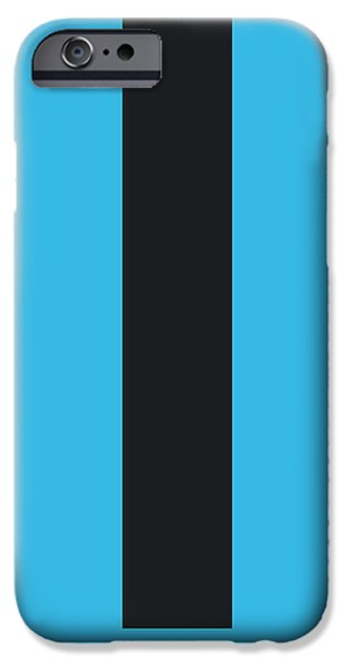 Contemporary iPhone 6s Case - Molt by Naxart Studio