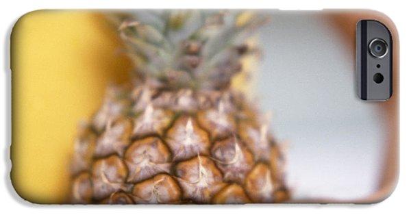 Pineapple IPhone 6s Case