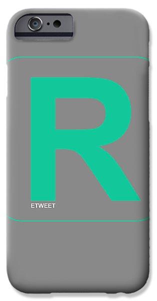 Harvard iPhone 6s Case - Re Tweet Poster by Naxart Studio