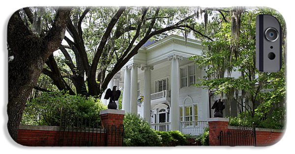 Whitehouse iPhone 6s Case - Southern Living by Karen Wiles