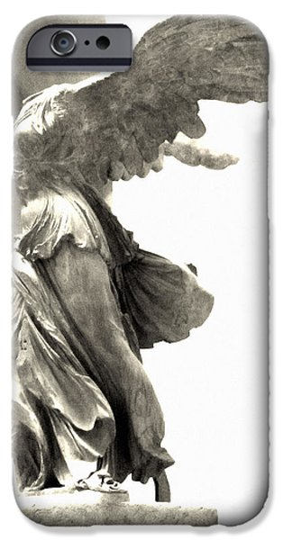 The Winged Victory - Paris Louvre IPhone 6s Case