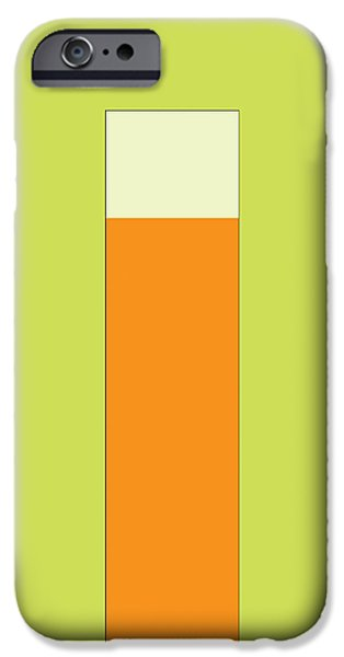 Contemporary iPhone 6s Case - Ula by Naxart Studio