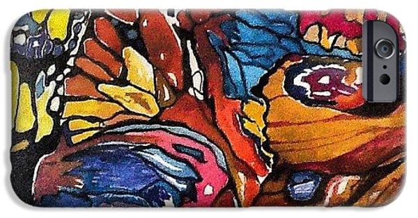 Butterflies Wings........ IPhone 6s Case