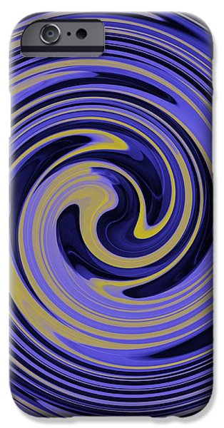 You Are Like A Hurricane IPhone 6s Case by Bill Cannon