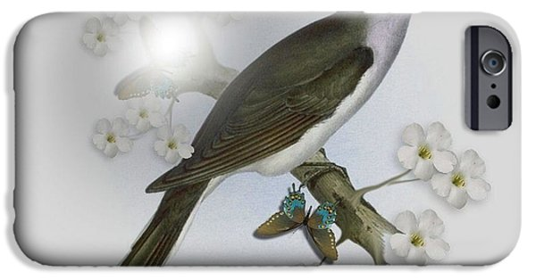 Cuckoo IPhone 6s Case by Madeline  Allen - SmudgeArt