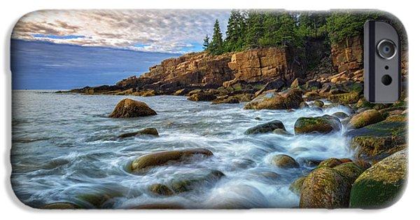 Otter iPhone 6s Case - Acadia by Rick Berk