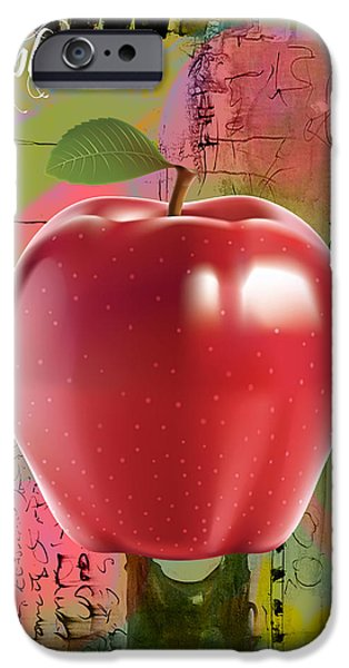 Apple Collection IPhone 6s Case