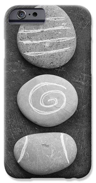 Yoga iPhone 6s Case - Balance by Linda Woods