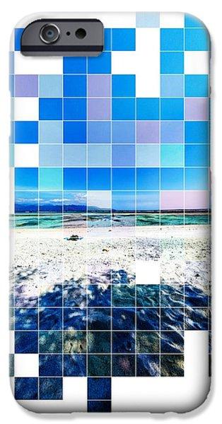Beach IPhone 6s Case
