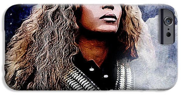 Beyonce  IPhone 6s Case by The DigArtisT