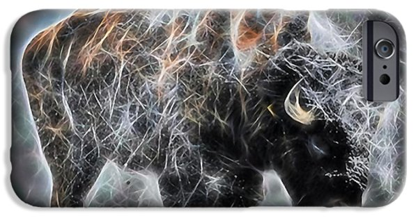 Bison Collection IPhone 6s Case