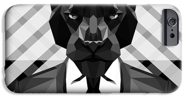 Black Panther IPhone 6s Case
