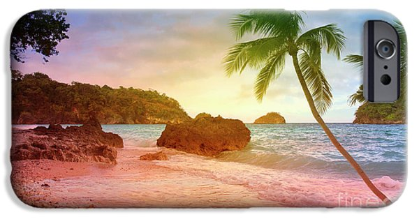 Boracay Philippians IPhone 6s Case by Mark Ashkenazi