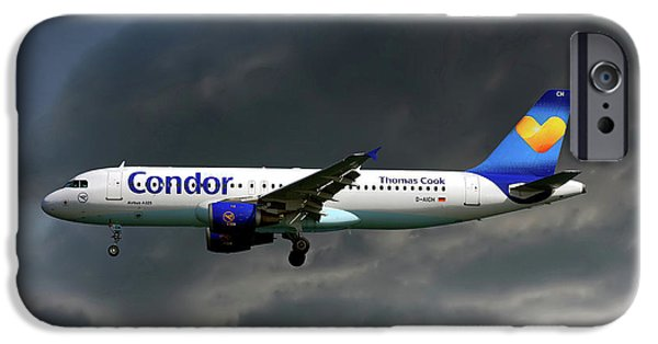 Condor Airbus A320-212 IPhone 6s Case