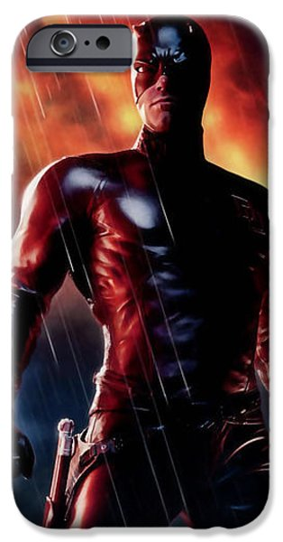 Daredevil Collection IPhone 6s Case