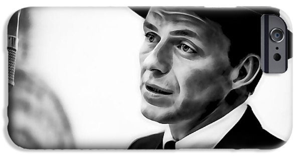 Frank Sinatra Collection IPhone 6s Case