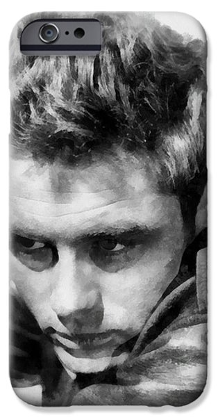 James Dean By John Springfield IPhone 6s Case