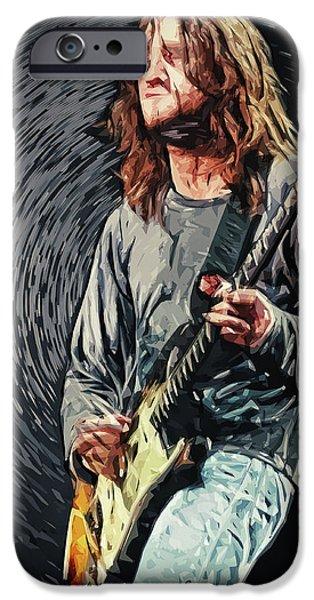 John Frusciante IPhone 6s Case