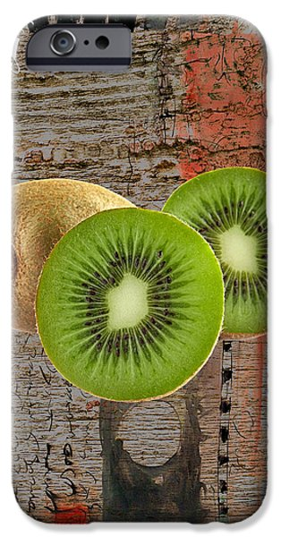 Kiwi Collection IPhone 6s Case