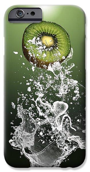 Kiwi Splash IPhone 6s Case