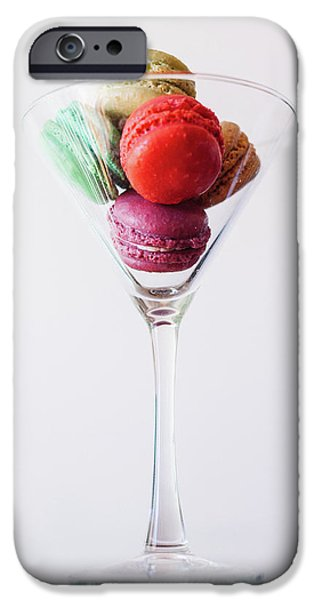 Macarons IPhone 6s Case by Happy Home Artistry