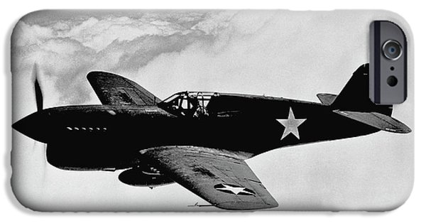 P-40 Warhawk IPhone 6s Case