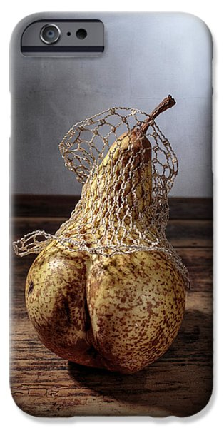 Pear IPhone 6s Case by Nailia Schwarz