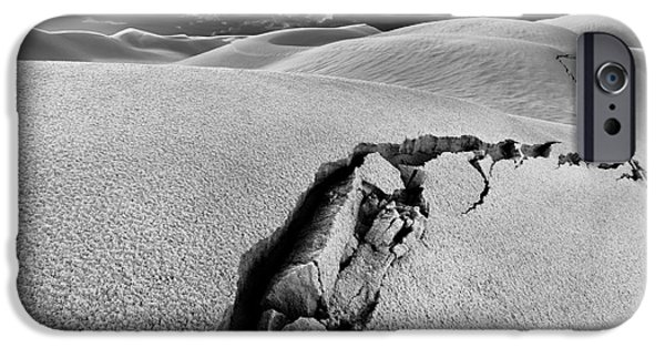 The Crack Of Dawn IPhone 6s Case