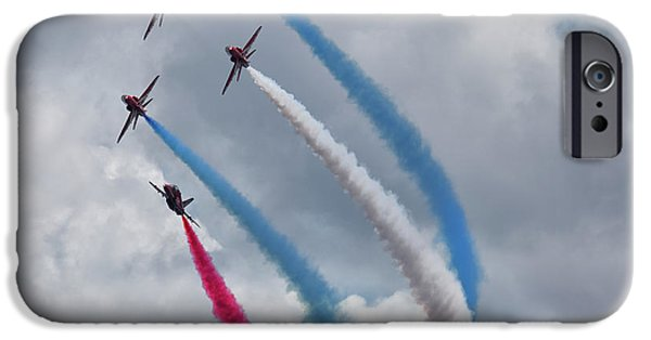 The Red Arrows IPhone 6s Case