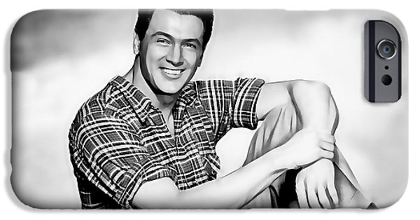 Rock Hudson Collection IPhone 6s Case