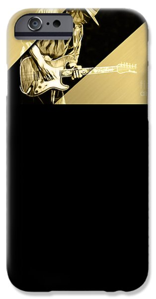 Stevie Ray Vaughan Collection IPhone 6s Case by Marvin Blaine