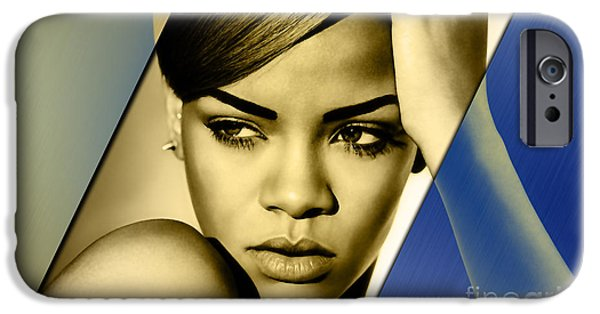 Rihanna Collection IPhone 6s Case