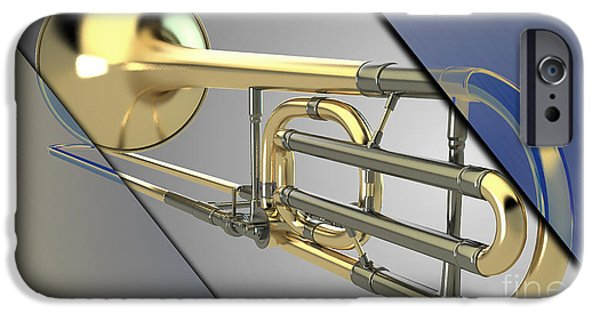 Trombone Collection IPhone 6s Case