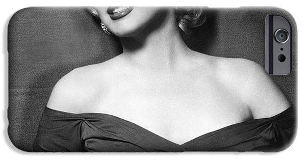 Marilyn Monroe (1926-1962) IPhone 6s Case