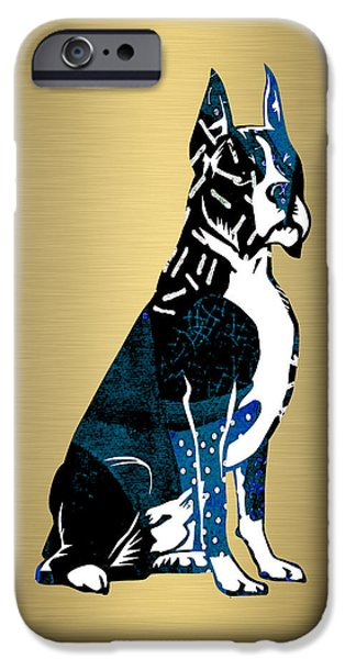 Boxer Collection IPhone 6s Case