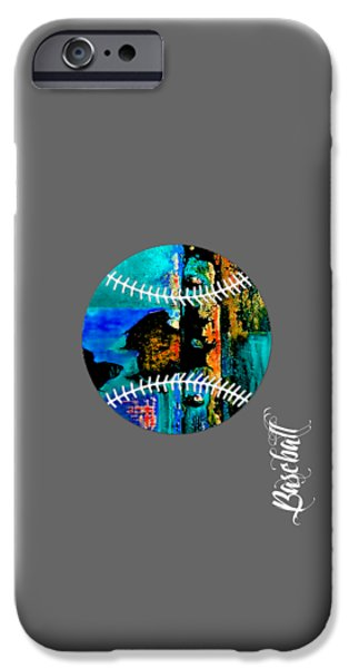 Baseball Collection IPhone 6s Case