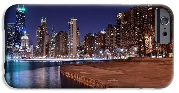 Chicago From The North IPhone 6s Case
