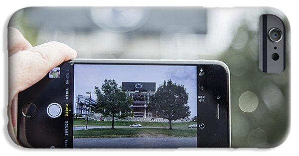 Penn State Beaver Stadium  IPhone 6s Case by John McGraw
