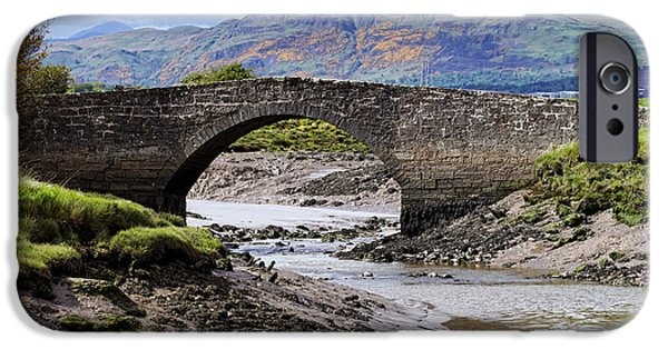 IPhone 6s Case featuring the photograph Scottish Scenery by Jeremy Lavender Photography