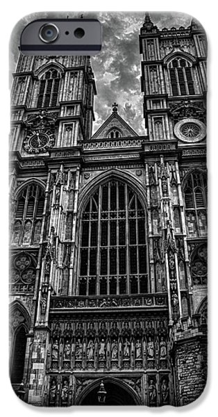 Westminster Abbey IPhone 6s Case