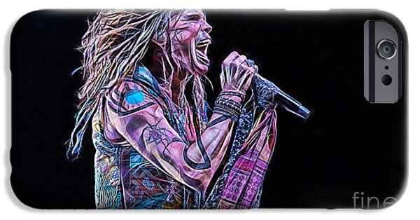 Steven Tyler Collection IPhone 6s Case by Marvin Blaine