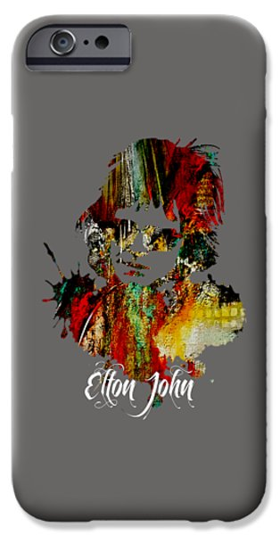 Elton John Collection IPhone 6s Case