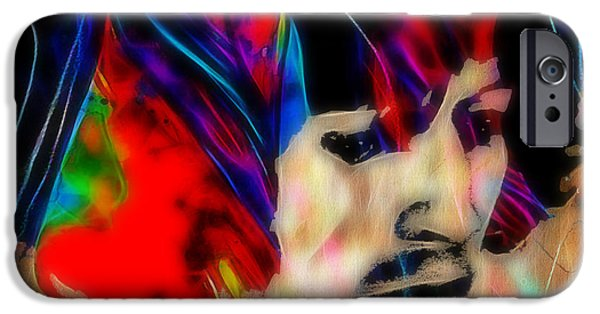 Eric Clapton Collection IPhone 6s Case