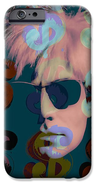 Andy Warhol Collection IPhone 6s Case